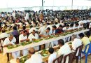 Annadanam Serving food to all